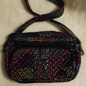 NWOT Lug Carosel Mini Crossbody or Belt Bag